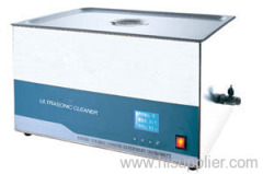 Light Industry Ultrasonic Cleaner