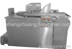 Gas Frying machine