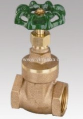 bronze valves