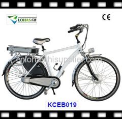 28 city Electric Bicycle