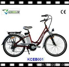 bike electric bike