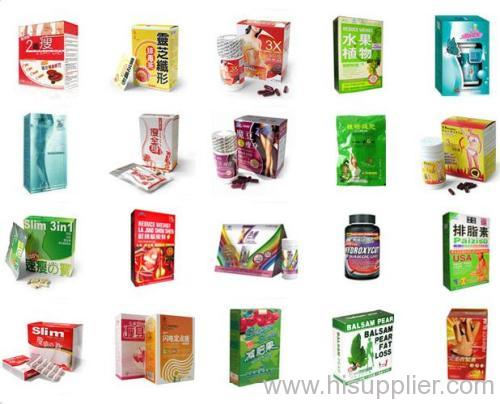 Effective weight loss products