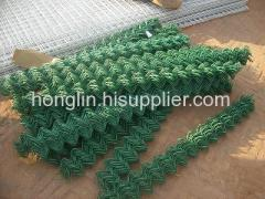 chain link safty fencings