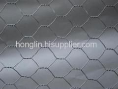 Chicken wire meshes