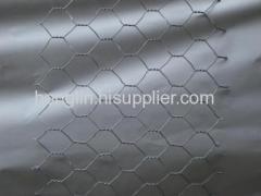 Chicken wire nettings