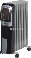 1000w Oil-filled radiator heater