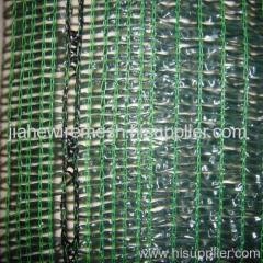 China sun shade nets