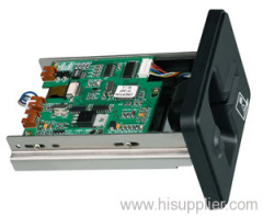 kiosk IC card reader