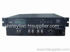 DVB-C QAM Modulator, CATV Headend Equipment