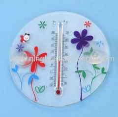 cheap window thermometer; window thermometer