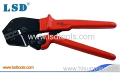Energy Saving Ratchet Crimp Tool