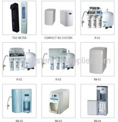 undersink RO system, reverse osmosis, RO system, RO water treatment, RO water purifier, water filter