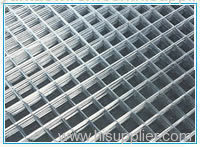 China Welded Wire Mesh Rolls