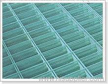 pvc welded panel