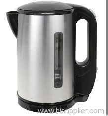 stainless steel electrical kettle