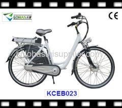 CE Electric Bikes