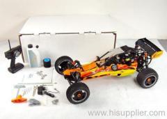 China Baja Rc Car Baja Rc Car 23cc Manufacturer Supplier