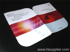 Printing Brochure
