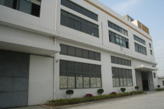 TaiZhou Elem Power Machine Co.,Ltd.