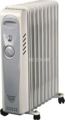 600w Mini Oil-Filled heater