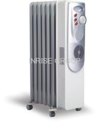 2000w Mini Oil-Filled heaters