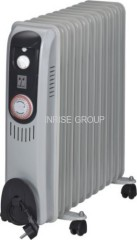 2000w oil-filled heaters