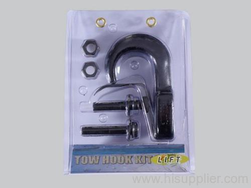 tow hook kit