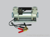 Air Compressor with double cylinder