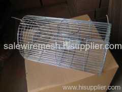 Trap Cage