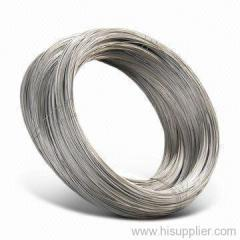 Hot Dip Zinc-coated Iron Wire