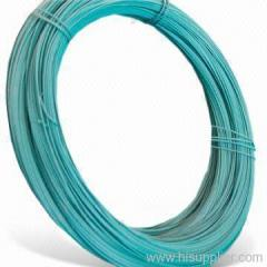 PVC-coated Iron Wire