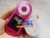 EGS F210 bluetooth, camera,mp3, mini lady mobile phone