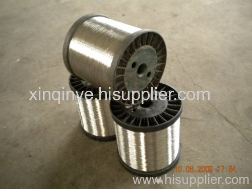430 stainless steel wires