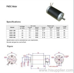 brushless motors dc