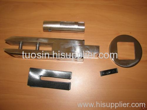 glass clamp