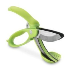 Silvermark Toss and Chop Salad Chopper