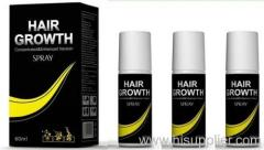 Hair growth spray OEM private label