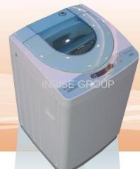 6.8KG Portable Mini Single Top-Loading Washing Machine
