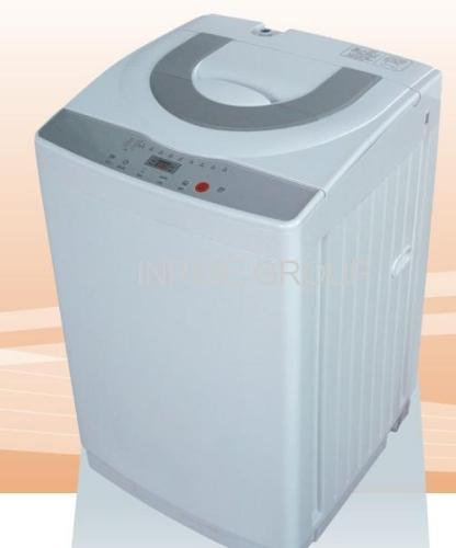 6KG Portable Mini Single Top-Loading Washing Machines
