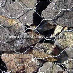 heavy hexagonal wire net