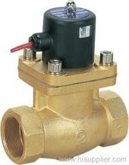 US Series solenoid valves
