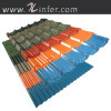 Steel Tile Sheet For Roofing