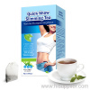 effective weight loss tea