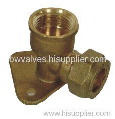 air brass fitting