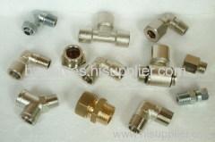 brass fitting gas