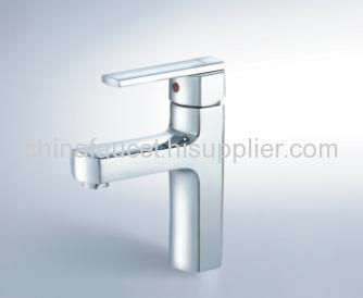 basin water mixer