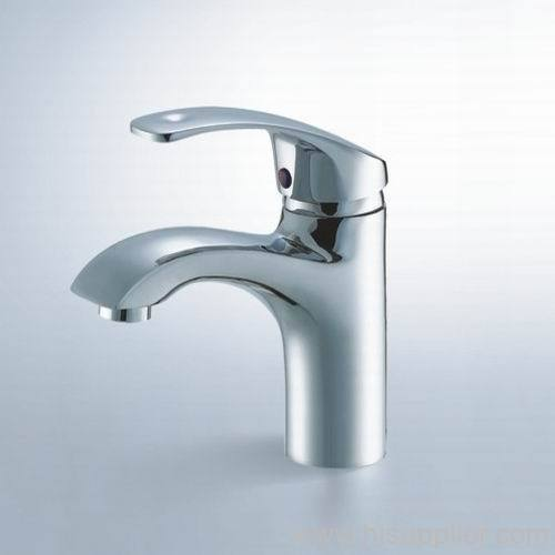 single lever basin tap supplier