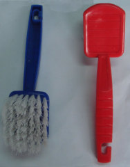 Mini Car Brush