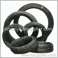 Low-carbon Steel Wires