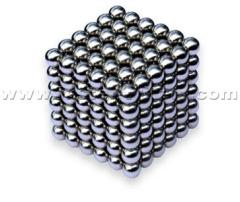 Nano Balls